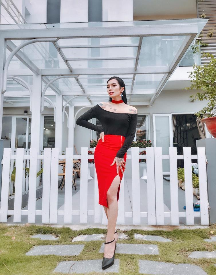Hot girl - hot boy Việt: Tú Linh bày tỏ quan điểm khi báo chí tung hô U23 Việt Nam quá đà-9