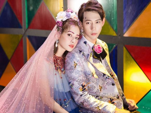 Mở hàng bằng 3 chuyện tình ngọt ngào, showbiz Việt 2018 hứa hẹn rộn ràng đám cưới ngôi sao-3