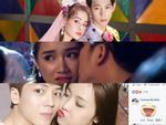 Mở hàng bằng 3 chuyện tình ngọt ngào, showbiz Việt 2018 hứa hẹn rộn ràng đám cưới ngôi sao