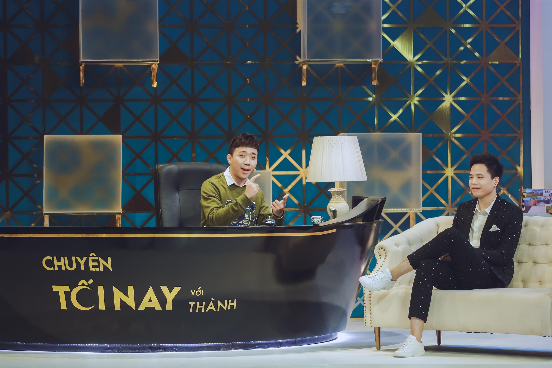 Bị Trấn Thành vạch mặt, Trịnh Thăng Bình chất vấn: Kể xấu trên truyền hình, đẹp mặt chưa?-1