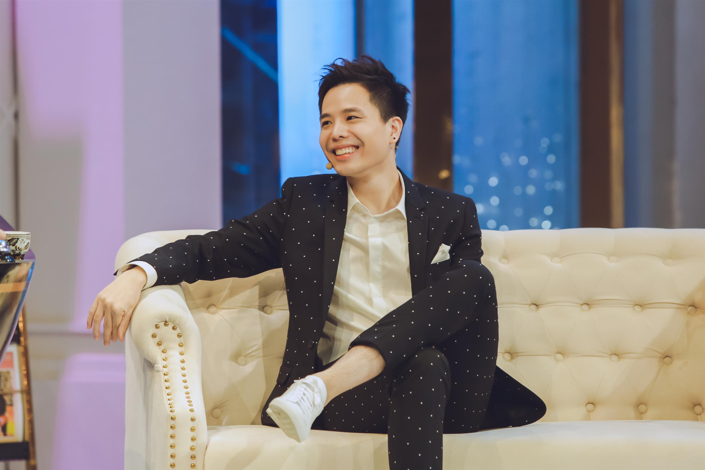 Bị Trấn Thành vạch mặt, Trịnh Thăng Bình chất vấn: Kể xấu trên truyền hình, đẹp mặt chưa?-2