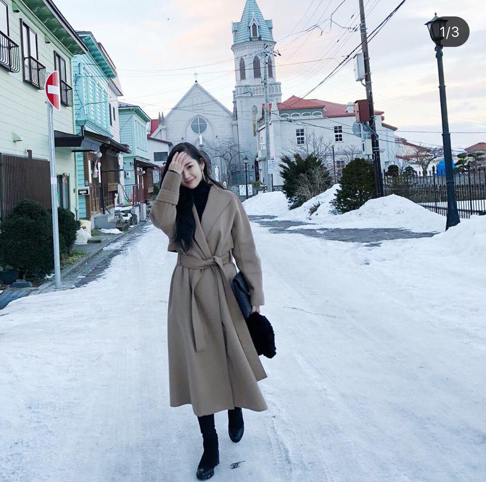 Song Hye Kyo - Song Joong Ki chiếm sóng bảng thời trang sao Hàn tuần qua-5
