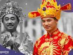 Cười ngất với màn Tự Long, Quang Thắng chèn ép Vân Dung-1
