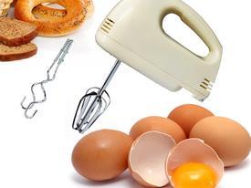 Những dụng cụ cơ bản để làm kem tại nhà