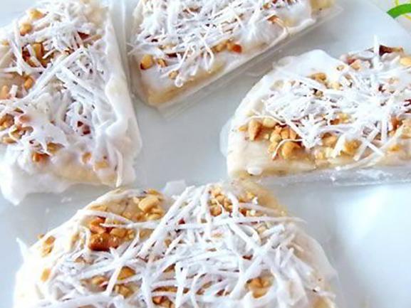 Trổ tài vào bếp với những món kem tươi ngon khó cưỡng