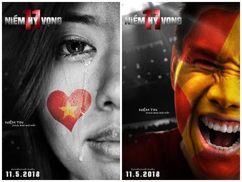 Cựu danh thủ Huỳnh Đức và Hồng Sơn cổ vũ U23 Việt Nam: Niềm tin chưa bao giờ mất!
