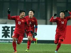 Các 'nhà tiên tri' dự đoán kết quả trận U23 Việt Nam - U23 Qatar