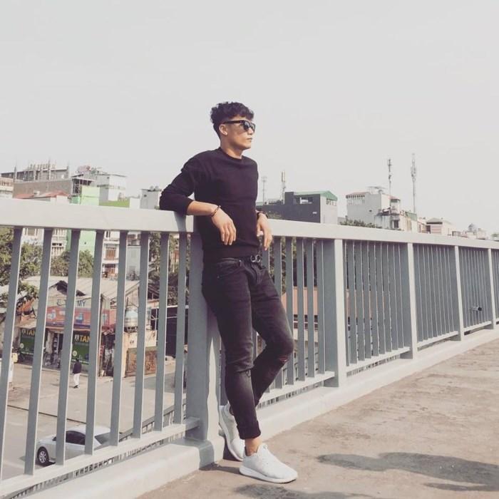 Rời sân cỏ, cầu thủ U23 Việt Nam nào chuẩn soái ca nhất?-1