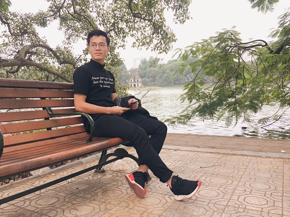 Rời sân cỏ, cầu thủ U23 Việt Nam nào chuẩn soái ca nhất?-11