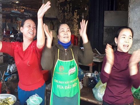 Người dân quê nhà Hà Tĩnh chờ đợi trung vệ Tiến Dũng tỏa sáng