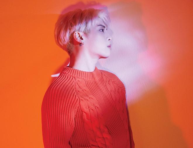 SM phát hành MV được thực hiện trước khi qua đời của Jong Hyun-1