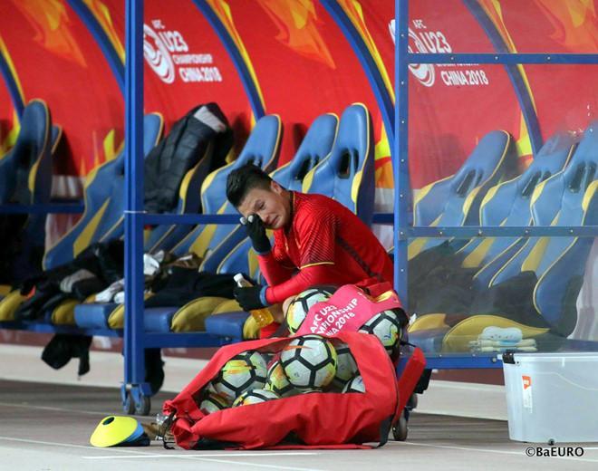 Trước khi ghi liên tiếp 2 bàn thắng vinh danh Việt Nam, rồng ẩn mình Quang Hải đã phát ngôn nức lòng người yêu bóng đá-2