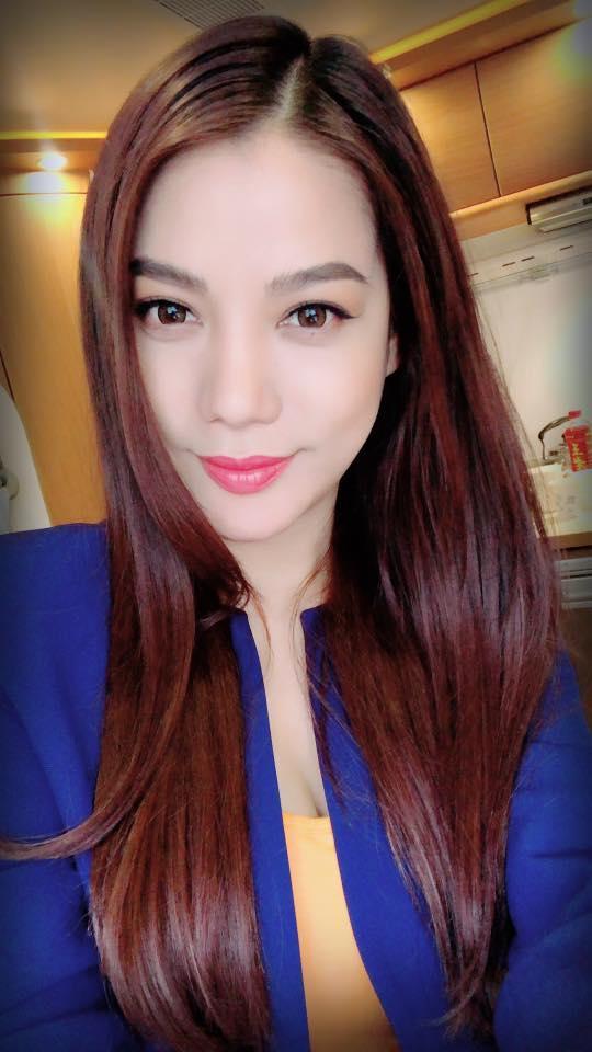 Tin sao Việt: Phạm Quỳnh Anh tự nhủ cố lên, bình yên sẽ đến-9