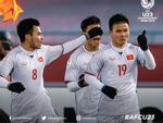 Đang diễn hài mà Trường Giang, Tiến Luật khóc tu tu như đứa trẻ khi chứng kiến U23 Việt Nam chiến thắng-4