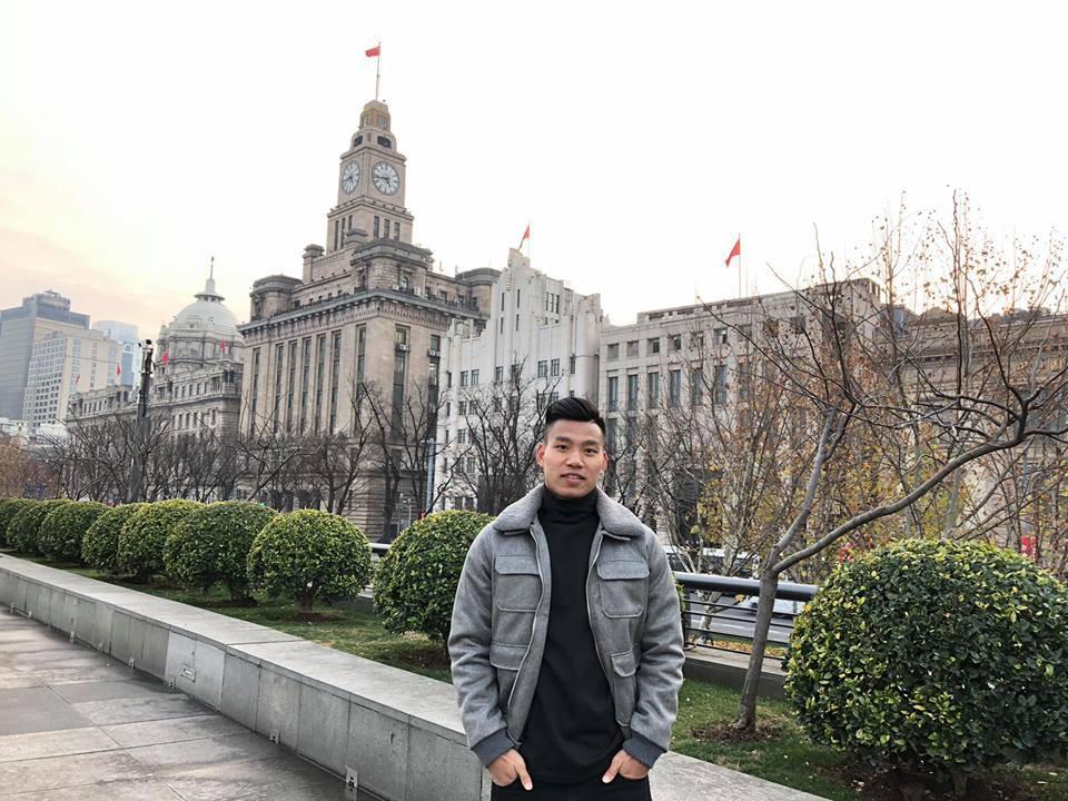Vũ Văn Thanh - chàng cầu thủ với biểu cảm siêu cool khi sút vào quả penalty cuối đưa U23 vào chung kết!-3