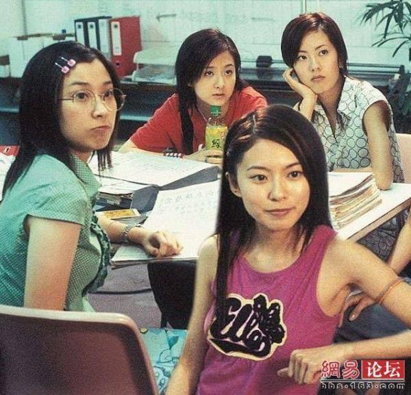 Nhìn lại chặng đường khổ tận cam lai của Thị Hậu shock nhất lịch sử TVB - Đường Thi Vịnh-1