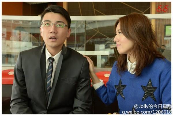Nhìn lại chặng đường khổ tận cam lai của Thị Hậu shock nhất lịch sử TVB - Đường Thi Vịnh-10