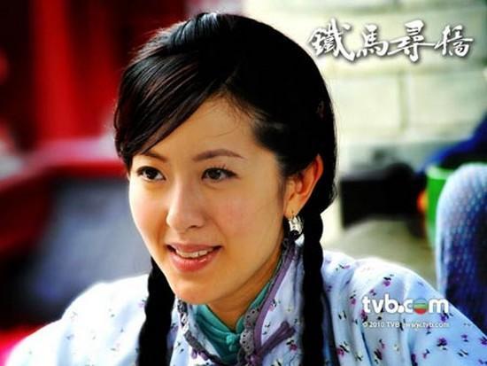 Nhìn lại chặng đường khổ tận cam lai của Thị Hậu shock nhất lịch sử TVB - Đường Thi Vịnh-4