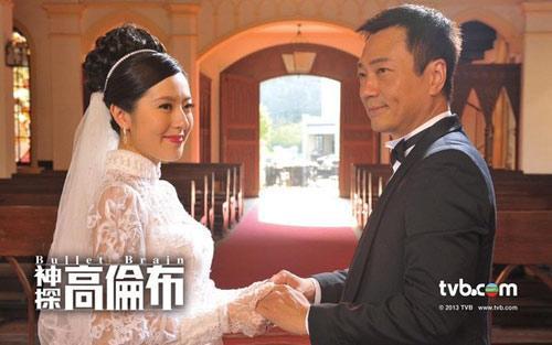 Nhìn lại chặng đường khổ tận cam lai của Thị Hậu shock nhất lịch sử TVB - Đường Thi Vịnh-8