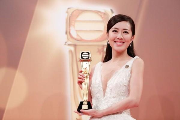 Nhìn lại chặng đường khổ tận cam lai của Thị Hậu shock nhất lịch sử TVB - Đường Thi Vịnh-7