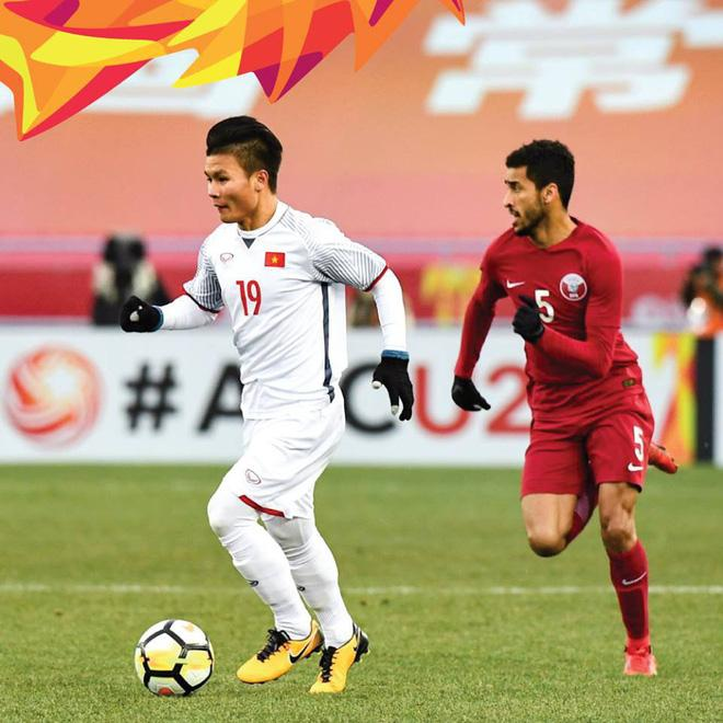 Cư dân mạng Trung Quốc khen nức nở đội tuyển U23 Việt Nam: Kỳ tích, đội tuyển Việt Nam đã tạo kỳ tích rồi-1