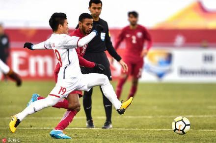 Cư dân mạng Trung Quốc khen nức nở đội tuyển U23 Việt Nam: Kỳ tích, đội tuyển Việt Nam đã tạo kỳ tích rồi-5