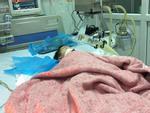 Bé trai 15 tháng tử vong ở Thanh Hóa: Bệnh viện lên tiếng về thông tin trên mạng xã hội-2