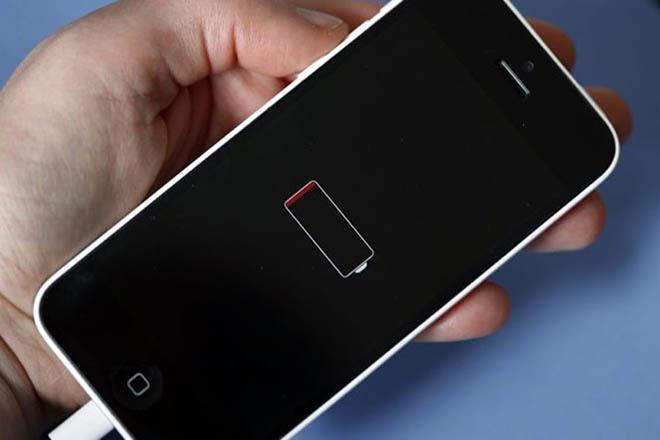 CẢNH BÁO: Sau 18 tháng, pin iPhone X, 8 và 8 Plus sẽ bị hao mòn-2