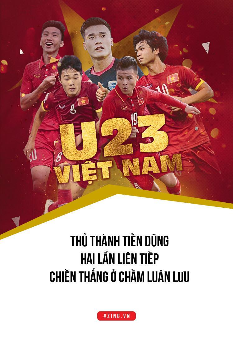 7 lý do khiến U23 đã là nhà vô địch trong tim người hâm mộ-3
