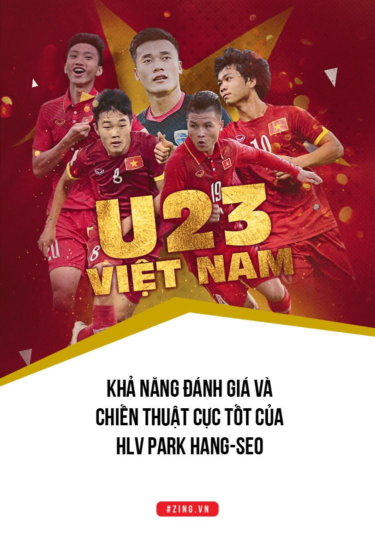 7 lý do khiến U23 đã là nhà vô địch trong tim người hâm mộ-4