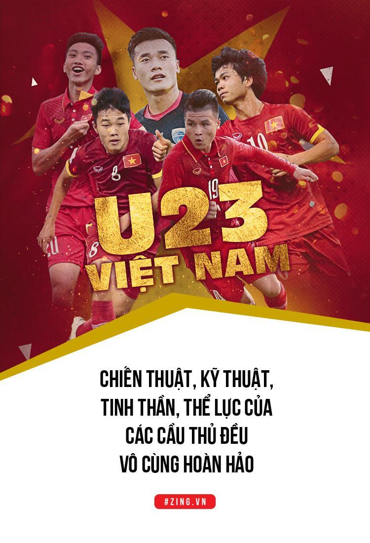 7 lý do khiến U23 đã là nhà vô địch trong tim người hâm mộ-5