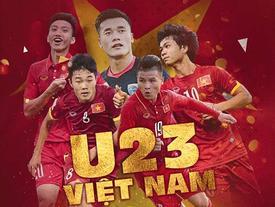 7 lý do khiến U23 đã là nhà vô địch trong tim người hâm mộ