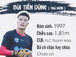 Không nhịn được cười với các profile 'chế' của các cầu thủ U23 Việt Nam