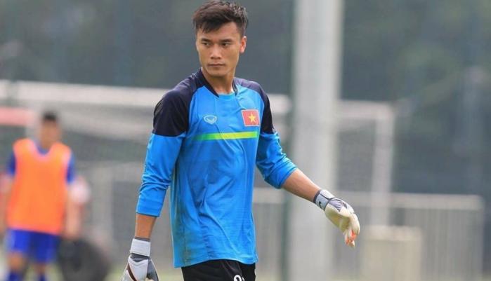 Khám phá nhân tướng xuất sắc của thủ môn Bùi Tiến Dũng, người hùng U23 Việt Nam khiến vạn chị em mê-6