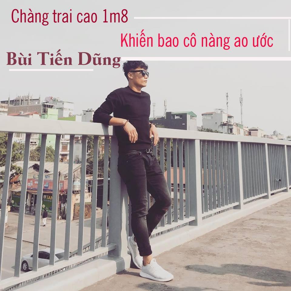 Khám phá nhân tướng xuất sắc của thủ môn Bùi Tiến Dũng, người hùng U23 Việt Nam khiến vạn chị em mê-3