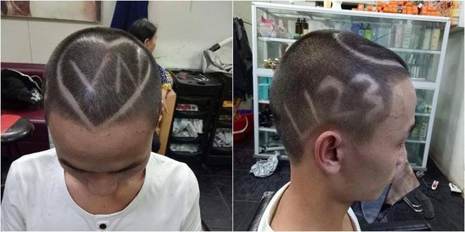 Tạm quên chuyện đi bão, đây mới là cách người hâm mộ thể hiện tình yêu với U23 Việt Nam-4