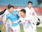 U23 Việt Nam sau kỳ tích thắng U23 Qatar: Chưa thể thống kê hết con số tiền thưởng