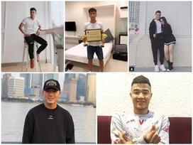 Phong cách thời trang basic 'chất như nước cất' của 5 chân sút penalty ấn tượng nhất U23 Việt Nam