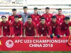 U23 Việt Nam 'đốt nóng' Táo Quân 2018?