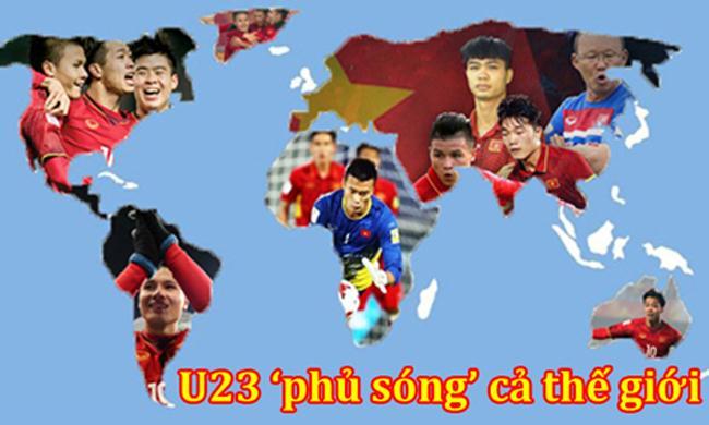 Ngả nghiêng với loạt ảnh chế về U23 Việt Nam-8
