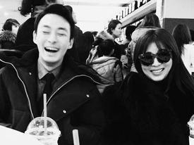 Sao Hàn 24/1: Ha ji Won gọi em trai tự tử vì bệnh trầm cảm là 'ngôi sao xinh đẹp của chị'