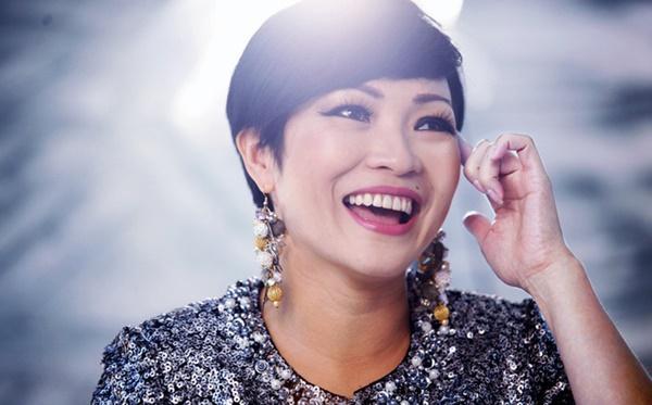 Nhập cuộc giành Bùi Tiến Dũng, chị Đại Phương Thanh tuyên bố: Đàn em trẻ đẹp không có cửa-3