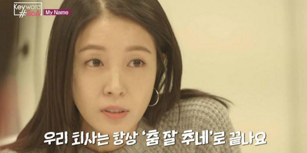 BoA công khai chỉ trích SM: Chỉ lo chạy theo nghệ thuật, không thân thiện với công chúng-1