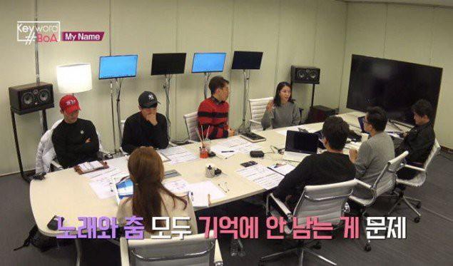 BoA công khai chỉ trích SM: Chỉ lo chạy theo nghệ thuật, không thân thiện với công chúng-2