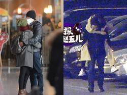 Triệu Hựu Đình - Cao Viên Viên: Cưới nhau 3 năm vẫn 'dính như sam' giống thuở mới yêu