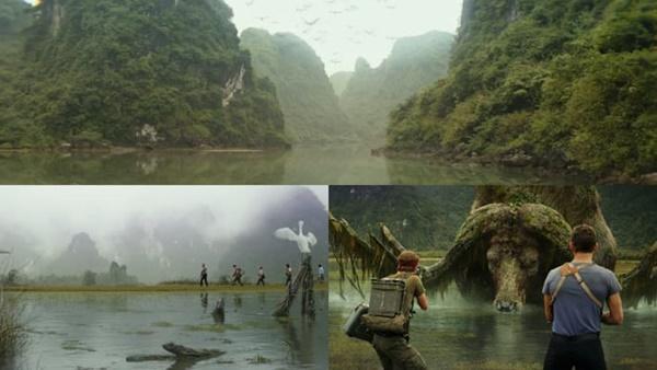 Đạo diễn Kong: Skull Island: Cảnh đẹp của Việt Nam giúp tôi nhận được đề cử Oscar-3