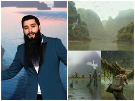 Đạo diễn 'Kong: Skull Island': Cảnh đẹp của Việt Nam giúp tôi nhận được đề cử Oscar