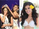BẤT NGỜ: Hoa hậu Liên Lục Địa vừa đăng quang từng bị nhan sắc của Nguyễn Thị Thành 'thổi bay'