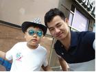 CHẾT CƯỜI nghe con trai Xuân Bắc dự đoán tỉ số trận chung kết U23 Việt Nam - U23 Uzbekistan