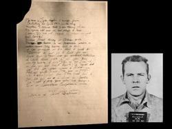 NHƯ TRÒ ĐÙA: Kẻ đào tẩu khỏi nhà tù bất khả xâm phạm Alcatraz gửi thư 'trêu' cảnh sát sau 50 năm trốn thoát